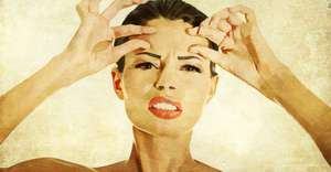 К чему чешется или горит лоб у девушек? Приметы и народные суеверия