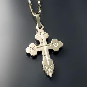 К чему потерять или найти крестик? Все приметы про крестик