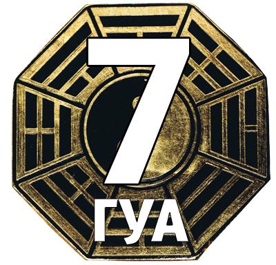 Число Гуа 7